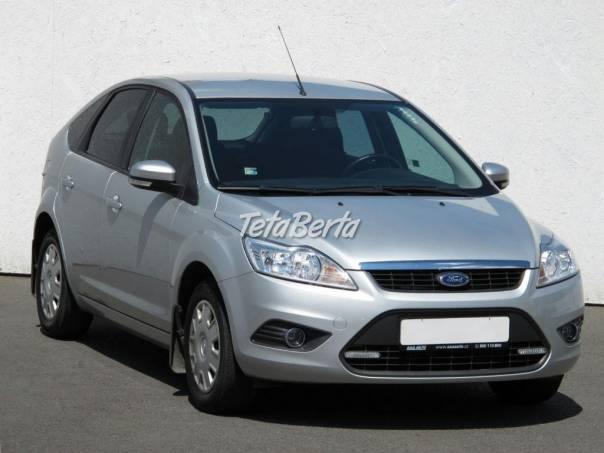 Ford Focus 1.6 16V, foto 1 Auto-moto, Automobily | Tetaberta.sk - bazár, inzercia zadarmo