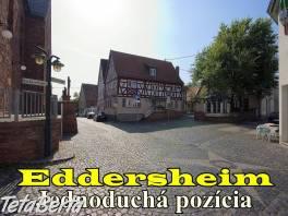 Eddersheim – VÝBORNÁ PONUKA PRE OPATROVATEĽKY , Práca, Zdravotníctvo a farmácia  | Tetaberta.sk - bazár, inzercia zadarmo