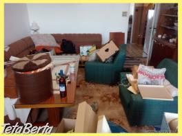 Odvoz starého nábytku, vypratávanie bytov, pivníc , Obchod a služby, Preprava tovaru  | Tetaberta.sk - bazár, inzercia zadarmo