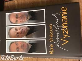 Predám knihu Vyznanie. , Hobby, voľný čas, Film, hudba a knihy  | Tetaberta.sk - bazár, inzercia zadarmo