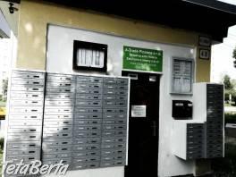 Sídlo pre spoločnosti a živnostníkov , Reality, Kancelárie a obch. priestory  | Tetaberta.sk - bazár, inzercia zadarmo