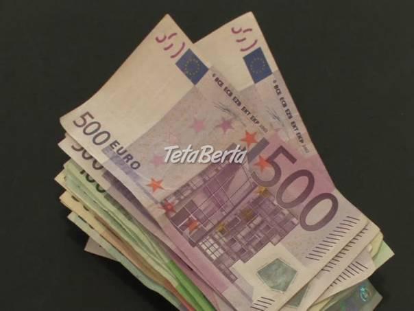 Na základe finančného odporúčania, foto 1 Obchod a služby, Financie | Tetaberta.sk - bazár, inzercia zadarmo