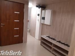Prenajmem 3 izb.byt, Sartorisova ul.,Ružinov, BAII- nový byt