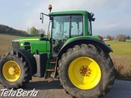 PREDAJ POĽNOHOSPODÁRSKEHO TRAKTORA John Deere 6930 (4323h, 2010) , Poľnohospodárske a stavebné stroje, Poľnohospodárské stroje  | Tetaberta.sk - bazár, inzercia zadarmo