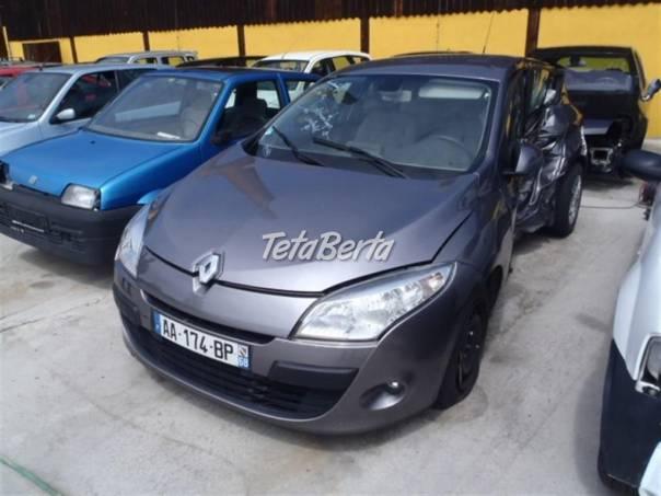 Renault Mégane 1.5 dci tel:, foto 1 Auto-moto | Tetaberta.sk - bazár, inzercia zadarmo