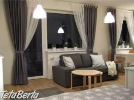 Prenájom šýlový 1,5 izbový byt, Jurská ul., Bratislava III. Nové Mesto , Reality, Byty  | Tetaberta.sk - bazár, inzercia zadarmo