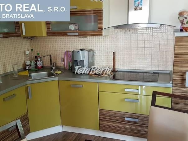 Predaj 4 izb. byt Segnerová ulica, Karlova Ves., foto 1 Reality, Byty | Tetaberta.sk - bazár, inzercia zadarmo