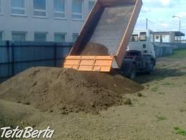 hlina ,zemina ,čiernozem s dovozom Košice , Dom a záhrada, Stavba a rekonštrukcia domu  | Tetaberta.sk - bazár, inzercia zadarmo