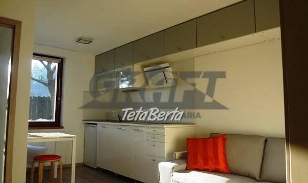 GRAFT ponúka 1-izb. byt ul. Jaskový rad - Nové Mesto , foto 1 Reality, Byty | Tetaberta.sk - bazár, inzercia zadarmo