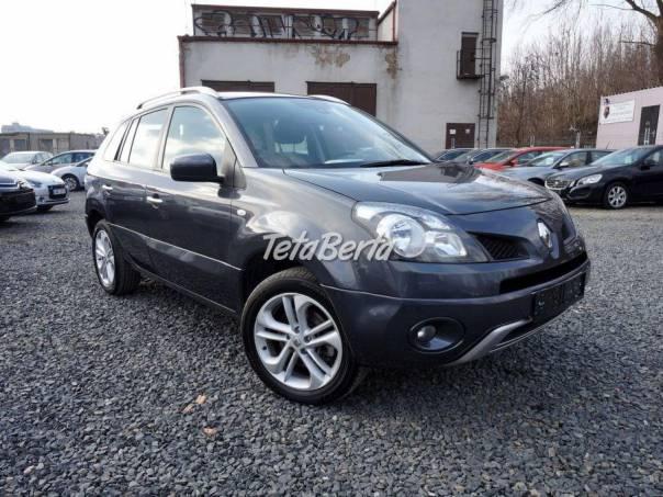 Renault Koleos 2.0 dCi Dynamique Luxe, foto 1 Auto-moto, Automobily | Tetaberta.sk - bazár, inzercia zadarmo