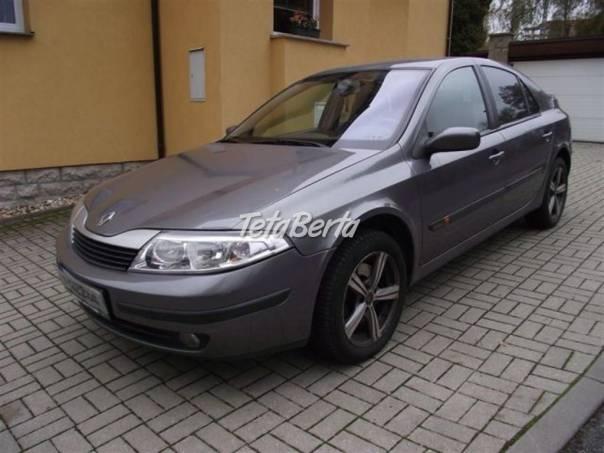 Renault Laguna 2,2 DCi  ** 110 kW **, foto 1 Auto-moto, Automobily | Tetaberta.sk - bazár, inzercia zadarmo