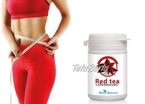 Červený čaj PU-EHR, foto 1 Móda, krása a zdravie, Starostlivosť o zdravie | Tetaberta.sk - bazár, inzercia zadarmo