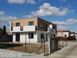 Predaj NOVOSTAVBA 4 izb. byty v projekte