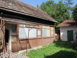 Starší RD v malebnej obci Drnava, okres , Reality, Chaty, chalupy  | Tetaberta.sk - bazár, inzercia zadarmo