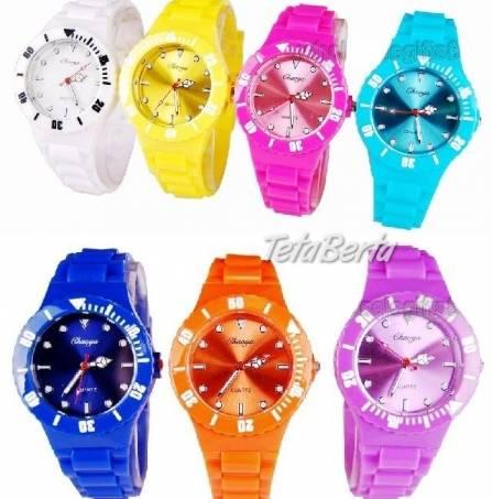 Coolové hodinky typu ICE WATCH !, foto 1 Móda, krása a zdravie, Hodinky a šperky   Tetaberta.sk - bazár, inzercia zadarmo