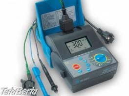 METREL MI 2120  , Elektro, Meracie prístroje  | Tetaberta.sk - bazár, inzercia zadarmo