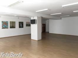 Obchodný/kancelársky priestor na prenájom, 160m2, BA Rača , Reality, Kancelárie a obch. priestory    Tetaberta.sk - bazár, inzercia zadarmo