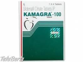 Kamagra Gold Sildenafil 100 mg tableta , Móda, krása a zdravie, Starostlivosť o zdravie  | Tetaberta.sk - bazár, inzercia zadarmo