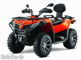 CFMOTO Gladiator X450-A , Auto-moto, Štvorkolky  | Tetaberta.sk - bazár, inzercia zadarmo