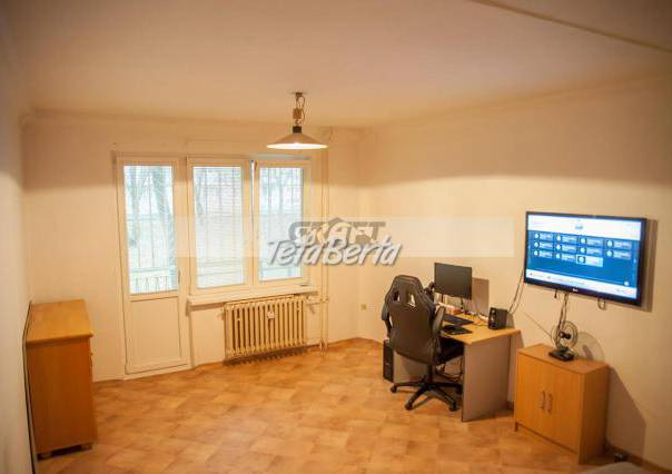 RK-GRAFT ponúka 1,5-izb. byt Narcisova ul. - Ružinov , foto 1 Reality, Byty | Tetaberta.sk - bazár, inzercia zadarmo