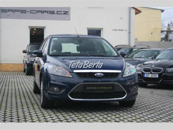 Ford Focus 1.6 TDCI Kombi, Navi, ZÁRUKA, foto 1 Auto-moto, Automobily | Tetaberta.sk - bazár, inzercia zadarmo