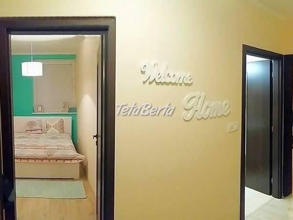 Prenájom kompletne zrekonštruovaného, moderne a nadštandardne zariadeného slnečného 2-izbového bytu., foto 1 Reality, Byty | Tetaberta.sk - bazár, inzercia zadarmo