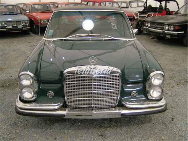280 SE, foto 1 Auto-moto, Automobily | Tetaberta.sk - bazár, inzercia zadarmo