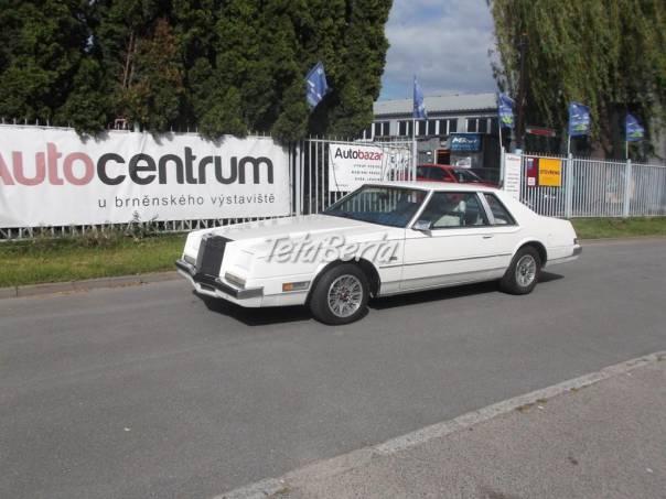Chrysler  5.2 Imperial - AKCE CENA,automat,klima,tempomat, foto 1 Auto-moto, Automobily | Tetaberta.sk - bazár, inzercia zadarmo