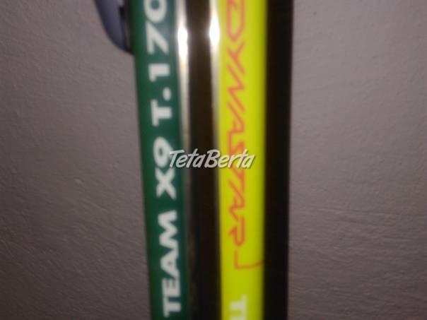 Lyže Dynastar dĺžky 170cm., foto 1 Hobby, voľný čas, Šport a cestovanie | Tetaberta.sk - bazár, inzercia zadarmo