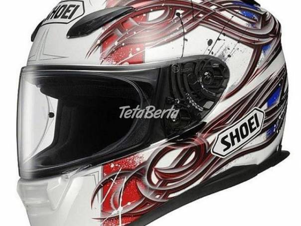 Shoei XR-1100 Gimbert L, foto 1 Auto-moto | Tetaberta.sk - bazár, inzercia zadarmo