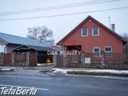 predáme dom v Bohdanovciach , Reality, Domy  | Tetaberta.sk - bazár, inzercia zadarmo