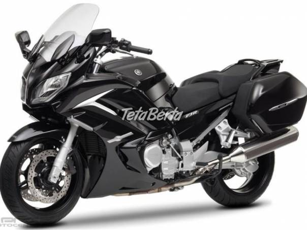 Yamaha FJR FJR1300A 2014, foto 1 Auto-moto | Tetaberta.sk - bazár, inzercia zadarmo