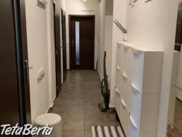 Predám veľmi pekný 2-izb. byt po kompletnej rekoštrukcii na Estonskej ul. s nábytkom i parkovacím miestom , Reality, Byty    Tetaberta.sk - bazár, inzercia zadarmo