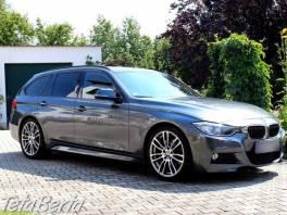 BMW 320d M-Paket Head-Up , Auto-moto, Automobily    Tetaberta.sk - bazár, inzercia zadarmo