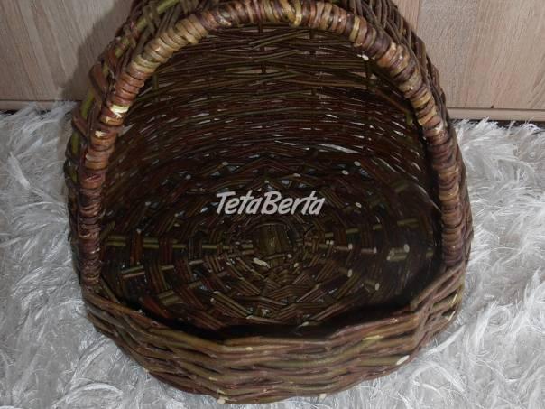 Hniezdo na znášku vajec., foto 1 Zvieratá, Príslušenstvo a krmivo   Tetaberta.sk - bazár, inzercia zadarmo