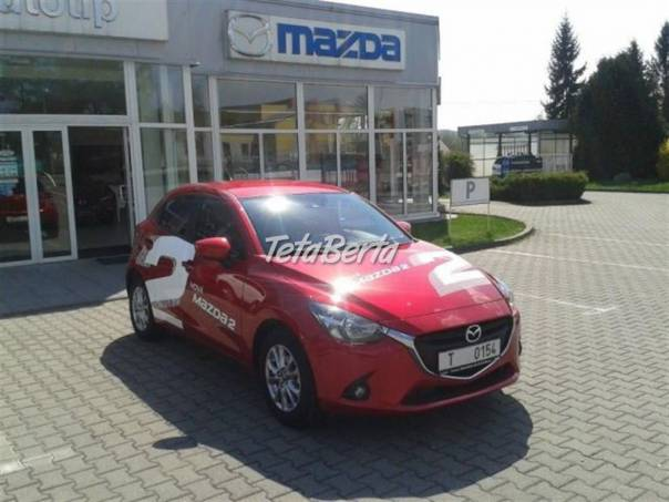 Mazda 2 Limited Edition Hazumi 1,5i 90K, foto 1 Auto-moto, Automobily | Tetaberta.sk - bazár, inzercia zadarmo