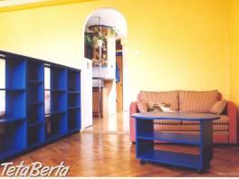 Prenájom pekný 1 izb. byt Škultétyho ulica, Bratislava III. Nové Mesto