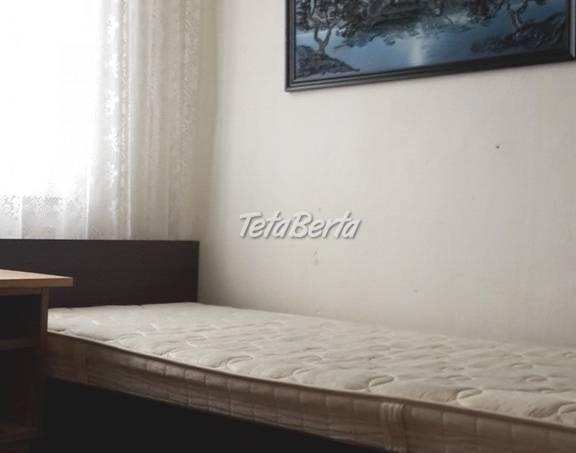 Hľadáme muža do nepriechod izby zar 3iz bytu Nitra, foto 1 Reality, Spolubývanie | Tetaberta.sk - bazár, inzercia zadarmo
