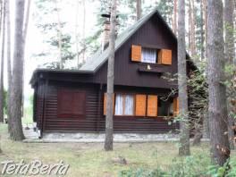Chata pri jazere oblasť Tomky - Borský Svätý Jur  , Reality, Chaty, chalupy  | Tetaberta.sk - bazár, inzercia zadarmo