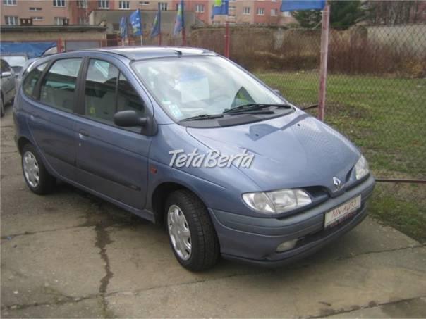 Renault Scénic , foto 1 Auto-moto, Automobily | Tetaberta.sk - bazár, inzercia zadarmo