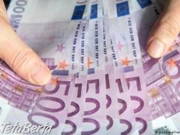 uľahčenie požičiavania peňazí , Reality, Ostatné  | Tetaberta.sk - bazár, inzercia zadarmo