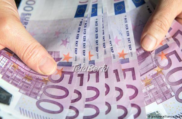 uľahčenie požičiavania peňazí, foto 1 Reality, Ostatné | Tetaberta.sk - bazár, inzercia zadarmo