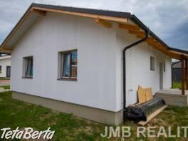 Novostavba, bungalov 4+1 v lokalite Svederník, Lipová Alej , Reality, Domy  | Tetaberta.sk - bazár, inzercia zadarmo