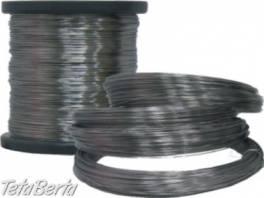 Odporové drôty a pásky KANTHAL a RESISTOHM , Elektro, Servis a inštalácia  | Tetaberta.sk - bazár, inzercia zadarmo