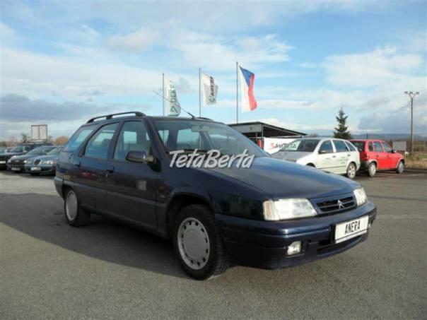 Citroën ZX 1,4 i kombi, foto 1 Auto-moto, Automobily | Tetaberta.sk - bazár, inzercia zadarmo
