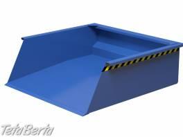 Mechanická lopata 500 litrov , Obchod a služby, Stroje a zariadenia  | Tetaberta.sk - bazár, inzercia zadarmo