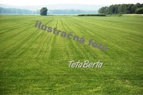 RK0602114 Pozemok / Orná pôda (Predaj), foto 1 Reality, Pozemky | Tetaberta.sk - bazár, inzercia zadarmo