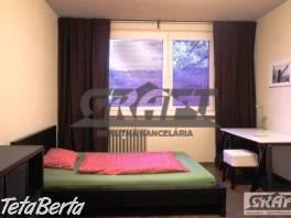 GRAFT ponúka 1-izb. byt Peknikova ul. – Dúbravka  , Reality, Byty  | Tetaberta.sk - bazár, inzercia zadarmo