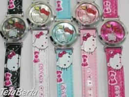Hello Kitty hodinky nový dizajn , Pre deti, Ostatné  | Tetaberta.sk - bazár, inzercia zadarmo