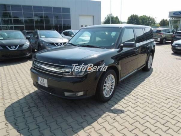 Ford Flex SEL 3,5 V6 214 kW / 290 k automat, foto 1 Auto-moto, Automobily | Tetaberta.sk - bazár, inzercia zadarmo